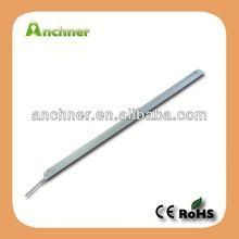 High Lumen T8 1.2m CE ROHS 18w square led tube