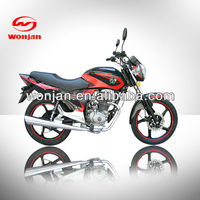 150cc seller cheapest automatic street bike (WJ150-II)