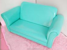 Fashion Animal Inflatable Frog Children Kids Furniture chair sofa