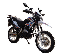 new design off road dirt bike motorcycle 200cc
