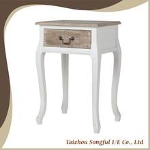wood living room furniture design tea table