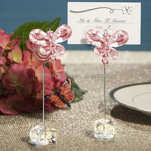 diamond table stand menu holder canton fair 2015
