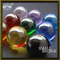 Home Decor K9 Material Magic Seven Colorful Crystal Ball