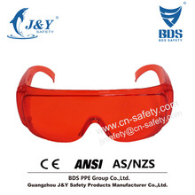 2015 HOT SALing Anti-Fog Safety Glasses goggles motorcross High quality safety goggles protective glasses
