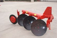 short delivery time! disk plough agricultural implements