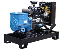 CE Approved Factory Direct sale Electricity Generator 25KVA Electric Generator sets