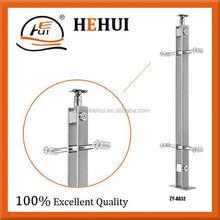 aluminium / wrought iron /cast steel iron railing baluster