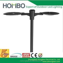 high lumen solar led garden light ETL approval led garden lights