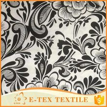 Fabric textile supplier High quality Beautiful Woven cotton dress materials