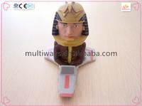 Battlestar Galactica Colonial Viper Apollo figure/Resin spaceman/plastic action figure model