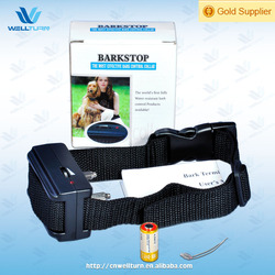 high quality puppy electric shock dog collar 703A