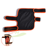 warm compress therapy knee protector machine,SBR china knee pad