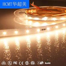 HCMT party decorations christmas lights amusement rgb led flat led strip light