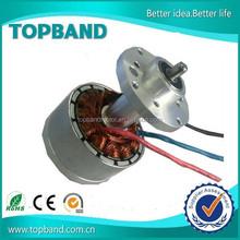 48v 1000w high torque brushless bldc motor
