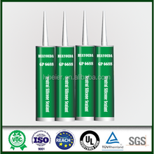 Cheap prices structural curtain wall sealant adhesive silicone