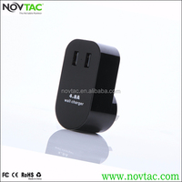 High quality travel 5v 2a micro usb charger