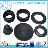 Singwax OEM high quality rubber sealing fiat oil seal