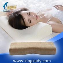 total body pillow, aloe vera memory foam pillow, yoga pillow