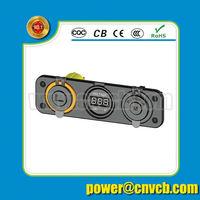 New Car cigarette lighter socket receptacle 12V power outlet