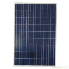 80W Polycrystalline Silicon solar panel.solar energy.80w panneaux solaires