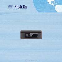 MEDIUM DELUXE PORTABLE SEMI-AUTOMATIC CYLINDER LOCK METAL VAULT MONEY BOX SAFE