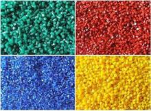 Virgin PE LDPE/HDPE/LLDP /MDPE granules for cable sheathing