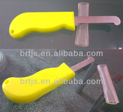 jack knife for brand life jackets new product