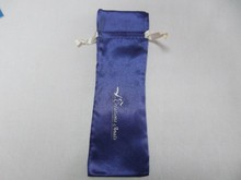 popular satin perfume packing for lady