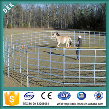 quality galvanized steel deer or horse fencing