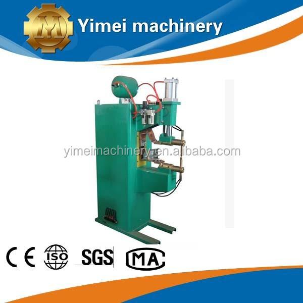 small spot welding machine