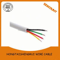 China factory supply Indoor&Outdoor Multi pair telephone cable 25pair,30 pair ,50 pair 100pair communication telephone cable