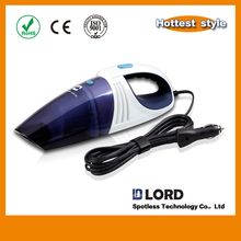 Strong vacuum suction Portable Royal Vacuum Cleaners Used in Car Wash