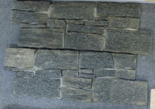 excellent manufacturer supply slate stone wall cladding