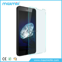 Cell Phone Accessories 0.2mm 9H Premium Tempered Glass Screen Protective Film for Nokia Lumia 640