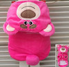 Factory Pet Winter Coat Direct Sales, Pink Bear for Dog Clothes,Dog Cute Cosplay