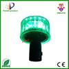 12led tower obstruction solar light warning