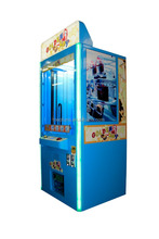 colorful mini high quality golden key/ key master machine from Neofuns
