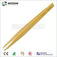 150mm Vetus bamboo industrial wooden tweezers