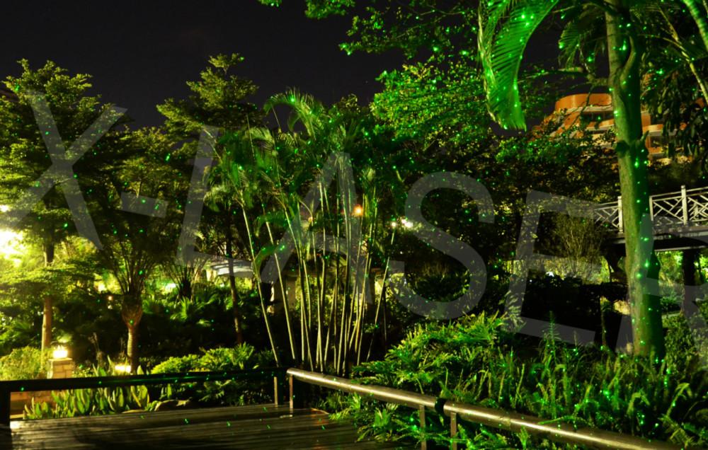 Led kerstboom licht laser kerstverlichting outdoor laser spot lights goedkope laser verlichting - Outdoor licht tuin ...