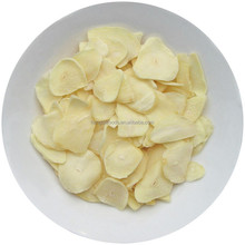 Dried vegetable (Garlic Flakes)