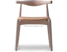 Elbow chair by Hans J Wegner