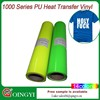 pu heat transfer printing film for plastic