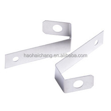 High precision OEM Stainless Steel electrical spring terminal connector