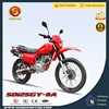Hot Chongqing 125cc Dirt Bike Reliable Quality Off Road Bike Motorcycle SD125GY-8A