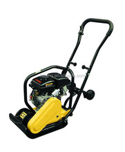No exterior pós-venda serviço prestado placa compactador gasolina trabalho com eua do solo compactador para venda
