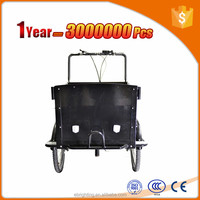 pedal cargo tricycles electric trike scooter rickshaw for sale