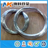 SZNK brand high purity 99.5% ~ 99.99% Pt wire pure platinum