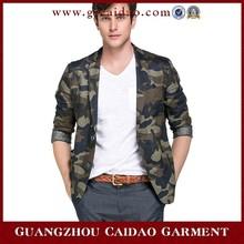 Jaqueta novo modelo blazer para homem