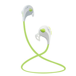 Mini Sports Wireless headphone earphone headset stereo bluetooth with high quality QCY