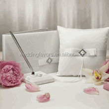 Pure Elegance In Wedding White Collection